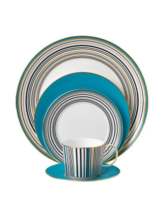 Vibrance 5 Piece Place Setting