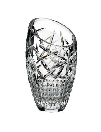 Waterford Fleurology Cleo Slant Vase 35cm