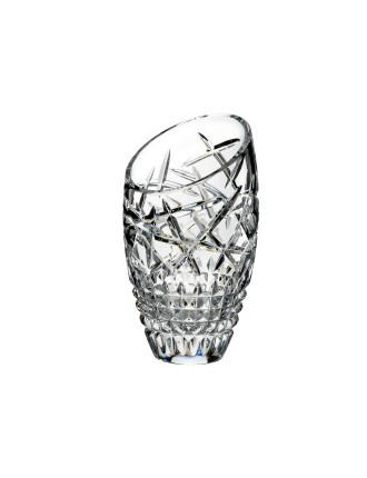 Waterford Fleurology Cleo Slant Vase 25cm