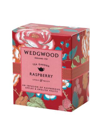 Tea Garden Tea Raspberry 60g