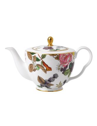 Tea Garden Teapot 1ltr