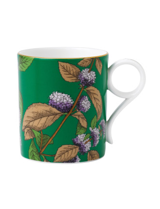 Tea Garden Green Tea and Mint Mug 200ml