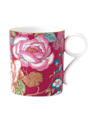 Tea Garden Raspberry Mug 200ml