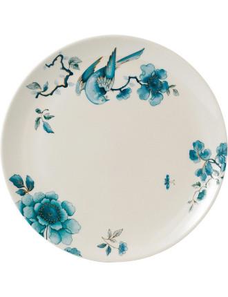 Blue Bird Plate 27cm