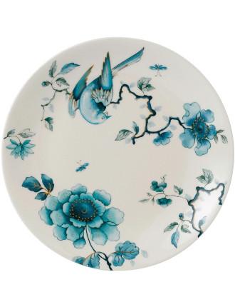 Blue Bird Plate 20cm