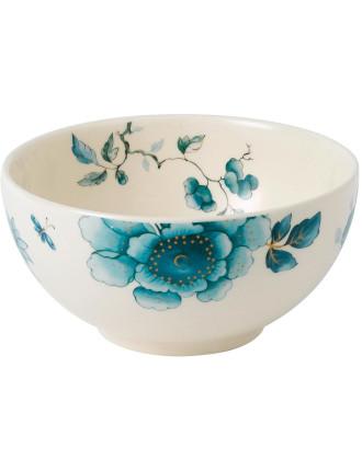 Blue Bird Bowl 15cm