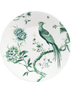 Jasper Conran At Wedgwood Chinoiserie White Plate 23cm $59.95