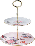 Cuckoo Two Tier Cake Stand $149.00