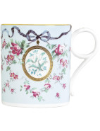 Archive Mugs Ribbon & Wild Rose $49.95