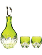 Mixology Neon Lime Decanter +2DOF $649.00