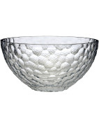 Vera Wang Sequin Crystal Bowl 25cm $199.00