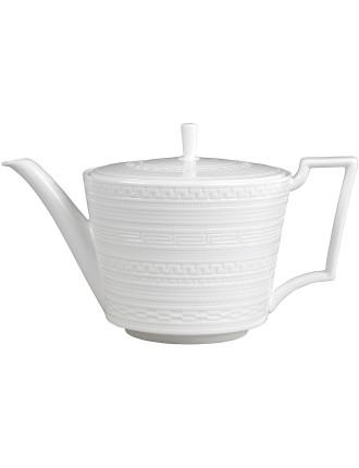 Intaglio Teapot 1Ltr