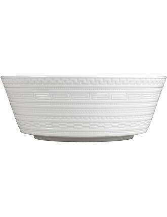 Intaglio Serving Bowl 23cm