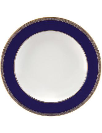 Renaissance Gold Soup Plate 23cm