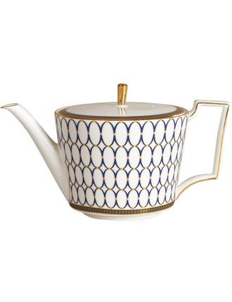 Renaissance Gold Teapot 1ltr