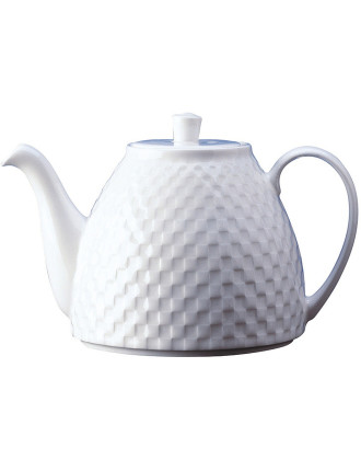 Night & Day Teapot Checkerboard.5Ltr