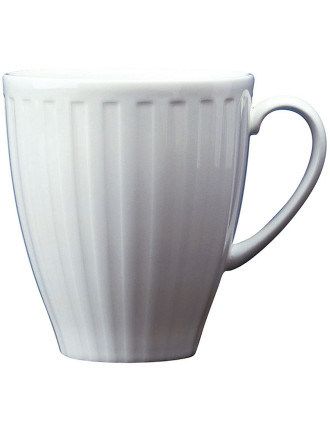 Night & Day Mug Fluted .35Ltr