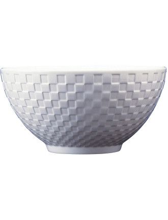 Night & Day Bowl 20cm Checkerboard