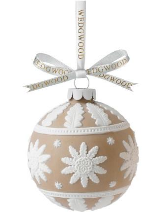 Christmas Ornament Neo Classical
