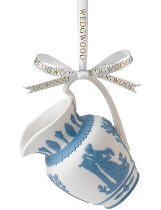 Christmas Ornament Iconic Pitcher
