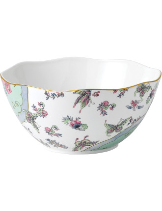 Butterfly Bloom Gift Bowl 25cm