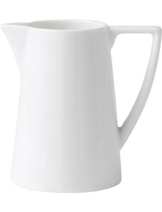 Jasper Conran White Cream Jug .2Ltr