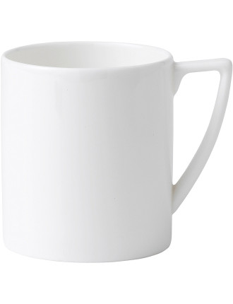 Jasper Conran at Wedgwood White Mini Mug 290ml