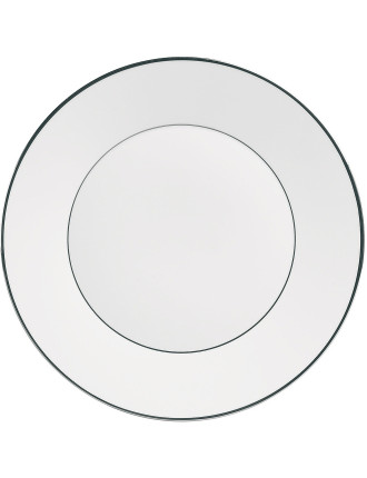 Jasper Conran Platinum Lined Plate 27cm