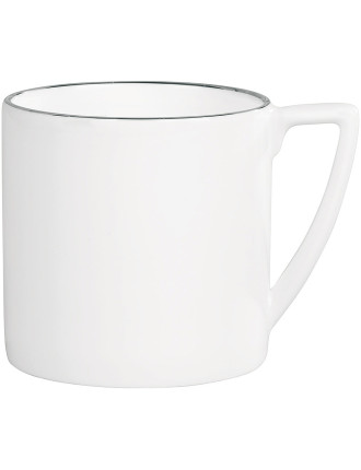Jasper Conran Platinum Lined Mini Mug