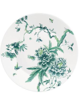 Jasper Conran at Wedgwood Chinoiserie White Plate 27cm