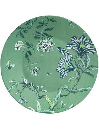 Jasper Conran at Wedgwood Chinoiserie Green Plate 23cm