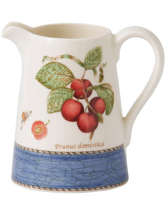 Sarah's Garden Cream Jug Blue 300ml