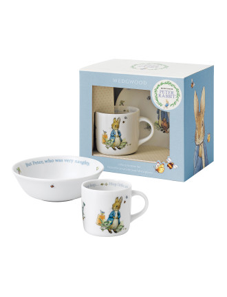 Peter Rabbit Classic Boys 2 Piece Set