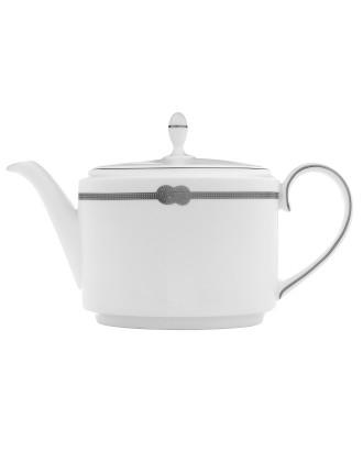Vera Wang Infinity Teapot
