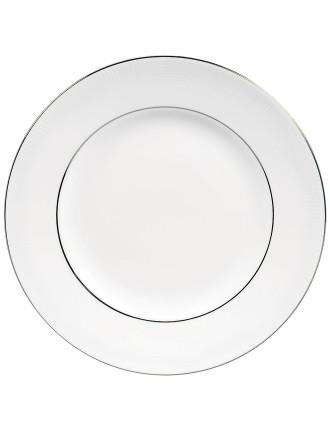Vera Wang Blanc Sur Blanc Plate 15cm