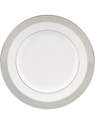 Vera Wang Wedgwood Grosgrain Plate 20cm