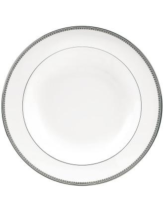 Vera Wang Wedgwood Lace Platinum Soup 23cm