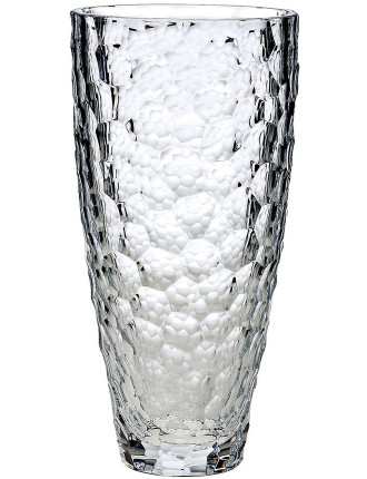 Vera Wang Sequin Crystal Vase 23cm
