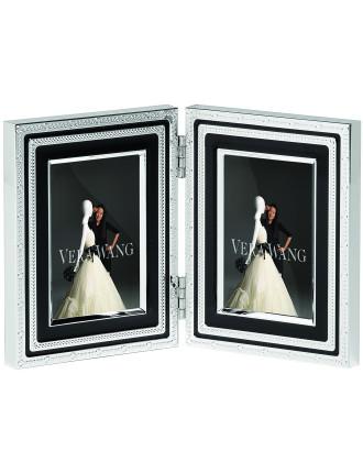 Vera Wang With Love Folding Frame 2X3'