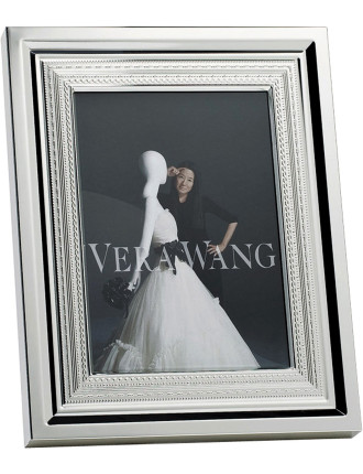 Vera Wang Wedgwood With Love Frame 4'x6'