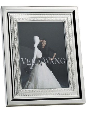Vera Wang Wedgwood With Love Frame 8'x10'