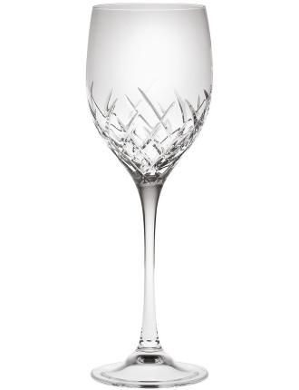 Vera Wang Duchesse Encore Crystal Wine Pair
