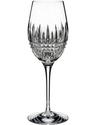 Waterford Lismore Diamond Essence Wine Pair