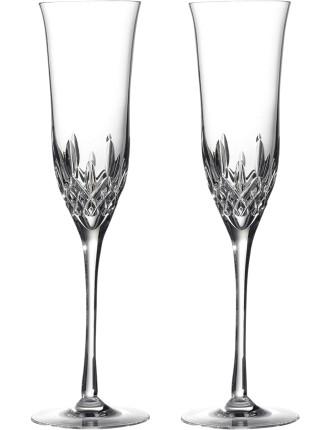 Lismore Essence Flute Pair
