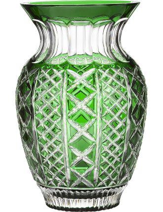 Fleurology Molly Emerald Vase 30cm