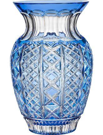 Fleurology Molly Light Blue Vase 30cm