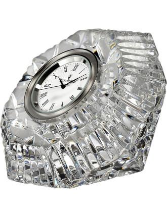 Lismore Giftware Diamond Clock
