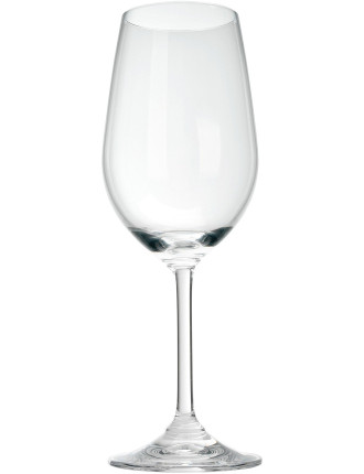 Vintage Stemware Classic White Wine Set of 4