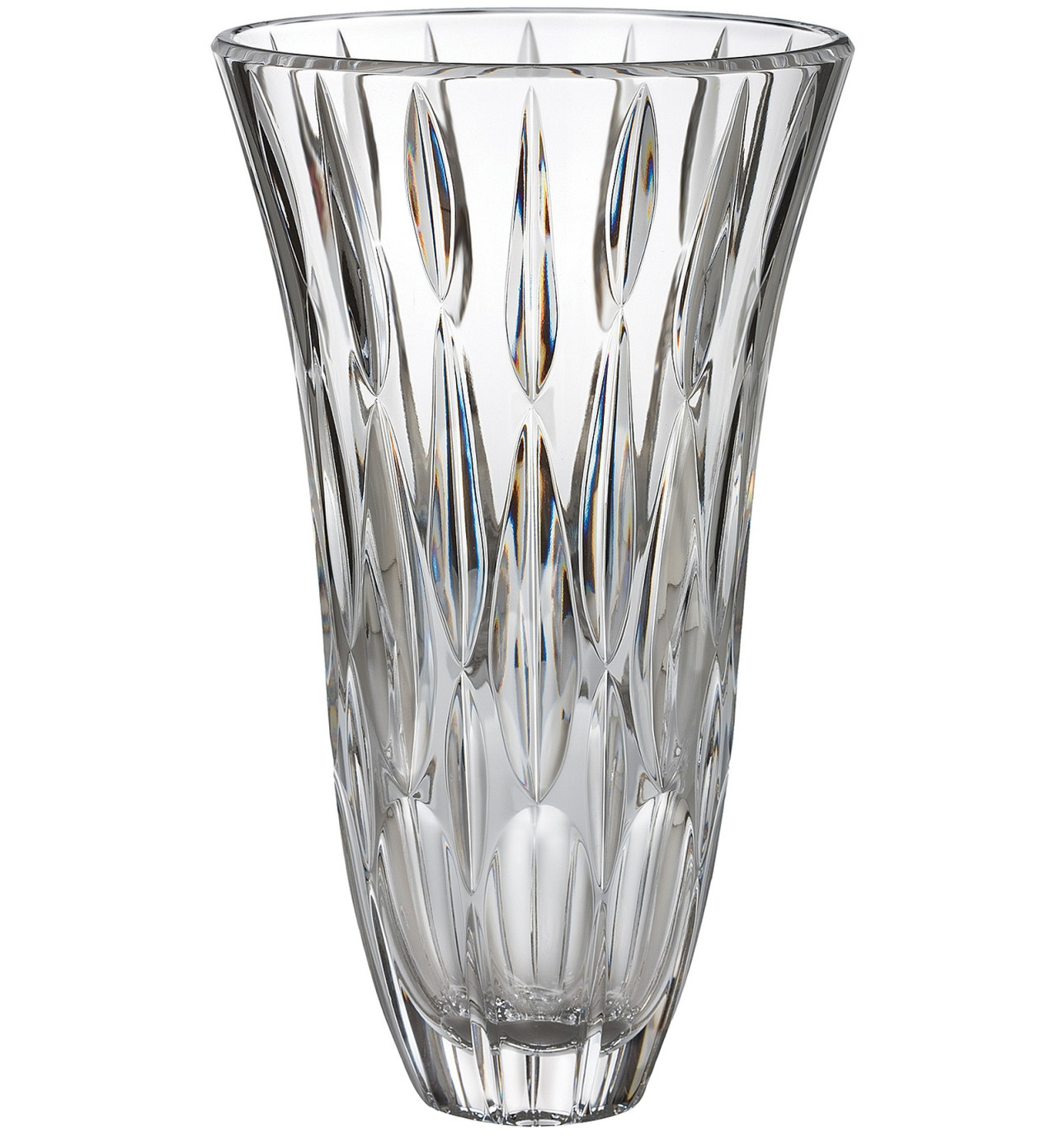 Marquis rainfall vase 28cm david jones marquis rainfall vase 23cm 5800 reviewsmspy