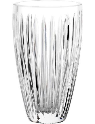Marquis Bezel Vase 15cm